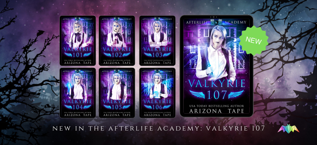 OUT NOW: Valkyrie 107